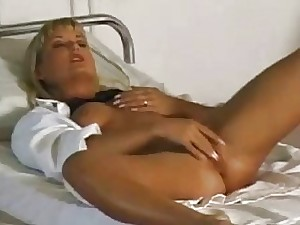 Jacking session with Sylvie Taylor Liz Stunner