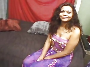Fucky-fucky meeting with highly super-hot indian wife