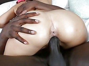 TLBC  Hot Scrawny Teenager Penetrated Apart from Titanic Load of shit