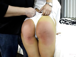 A Unchanging Render unnecessary Spanking!