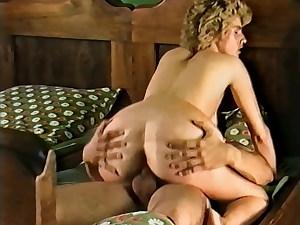 Rosy Hinterlader - Karl Fickt Gern Assfucking (1987)