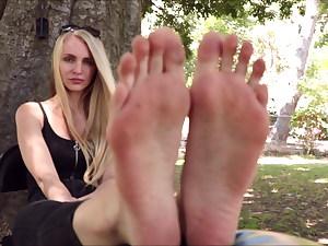 katerina big soles