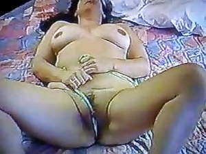 Sheila in hotel