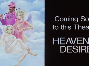 (((THEATRiCAL TRAiLER))) - Heavenly Wish (1979) - MKX